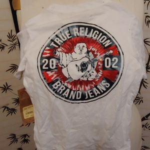 True Religion Shirts & Tops - Spanking brand new in my closet with tags